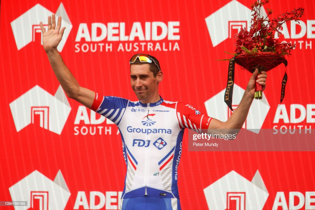 21st Santos Tour Down Under 2019 - Stage 2 : News Photo