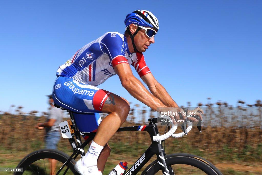 107th Tour de France 2020 - Stage 11 : ニュース写真