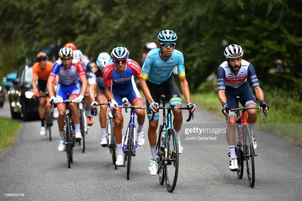 44th La Route d'Occitanie - La Depeche du Midi 2020 - Stage 3 : ニュース写真