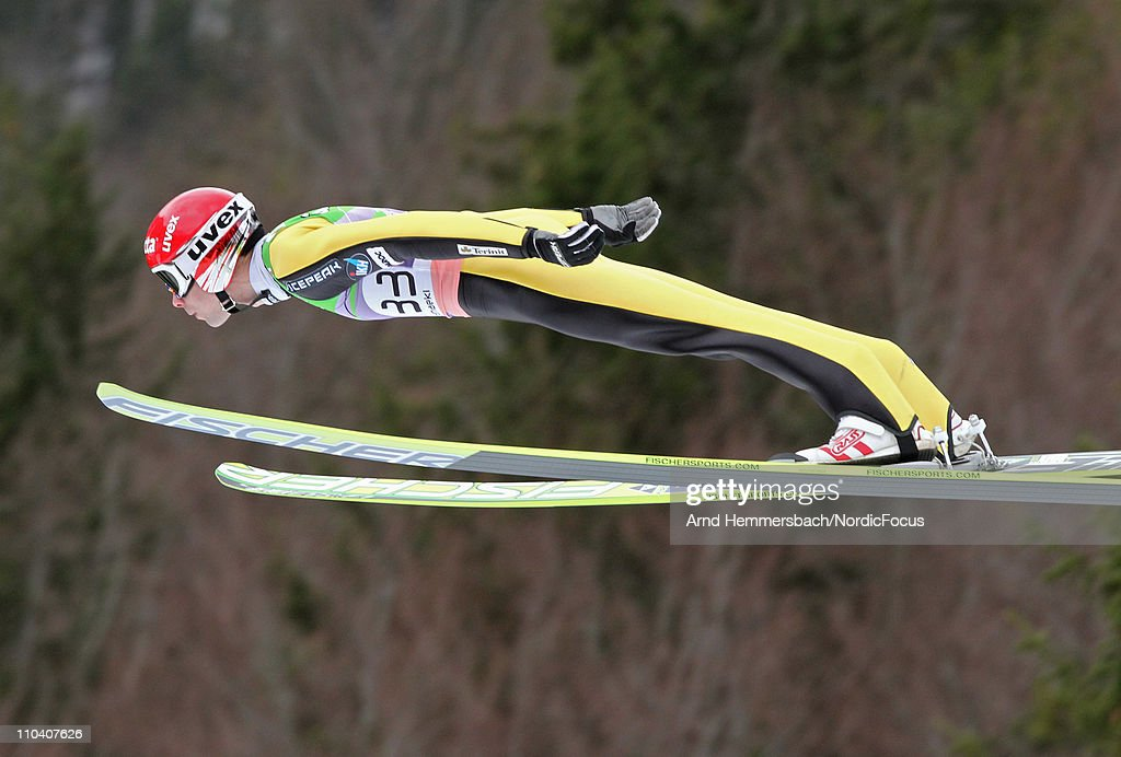 FIS World Cup Ski Jumping - Day 2