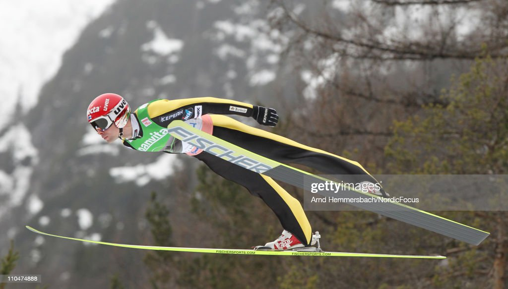 FIS World Cup Ski Jumping - Day 3