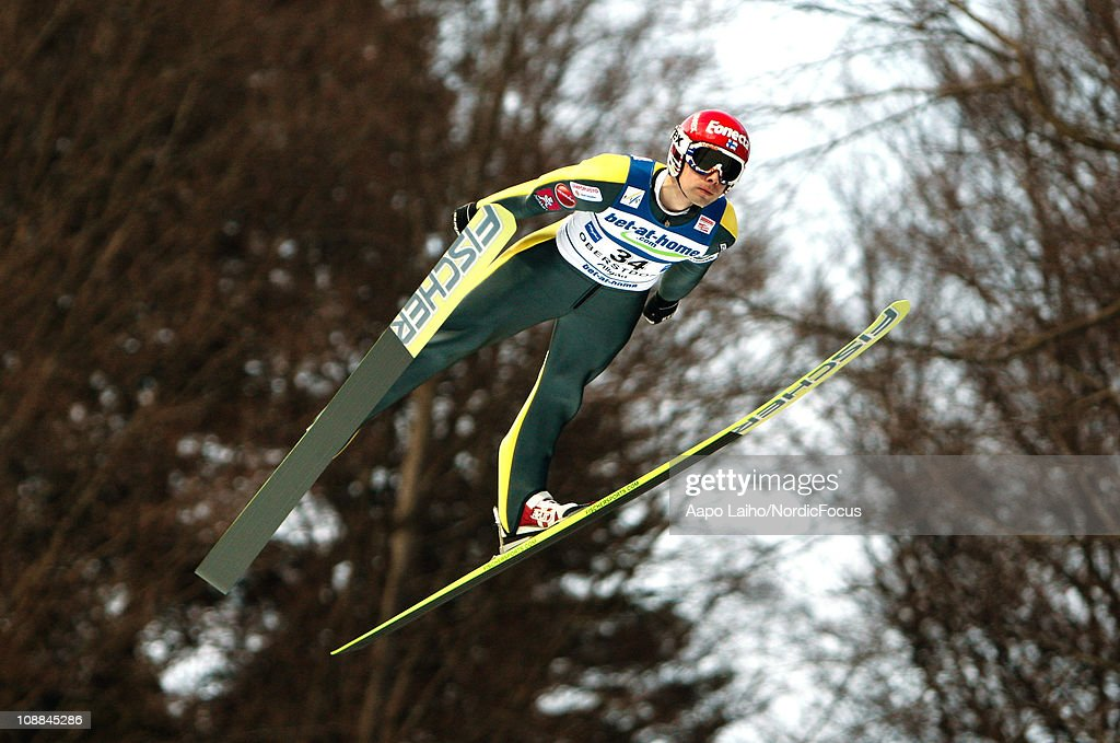 FIS Ski Jumping Team Tour 2011 - Day 2