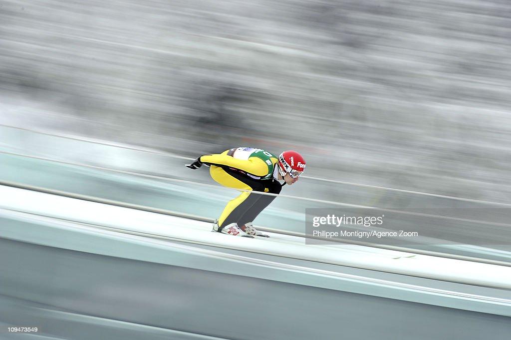 Men's Ski Jumping Team HS106 - FIS Nordic World Ski Championships