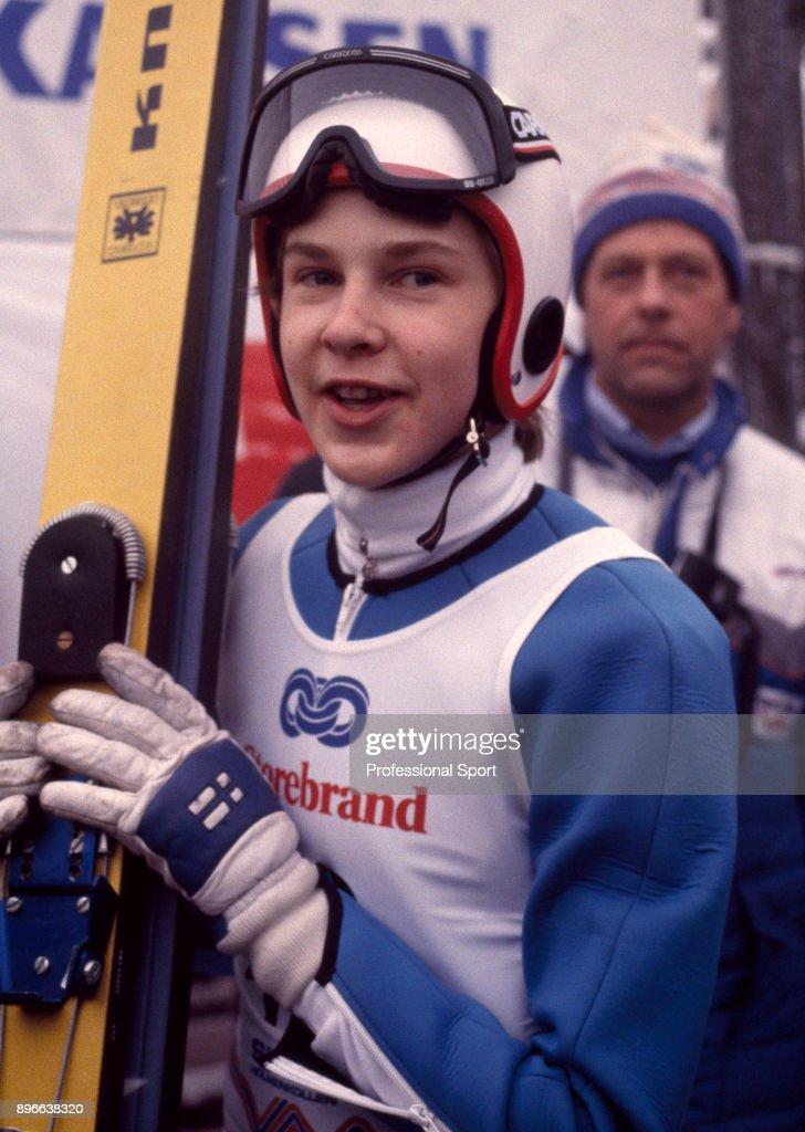 FIS World Ski Championships : News Photo