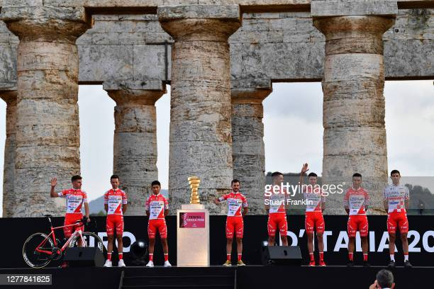 Mattia Bais of Italy, Alessandro Bisolti of Italy, Jefferson Alexander Cepeda Ortiz of Ecuador, Luca Chirico of Italy, Simon Pellaud of Switzerland,...