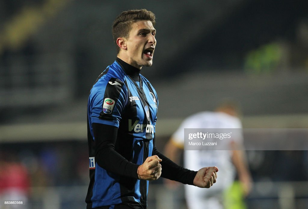 Atalanta BC v Benevento Calcio - Serie A : ニュース写真