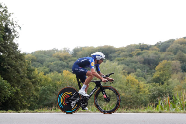 LUX: 81st Skoda-Tour De Luxembourg 2021 - Stage 4