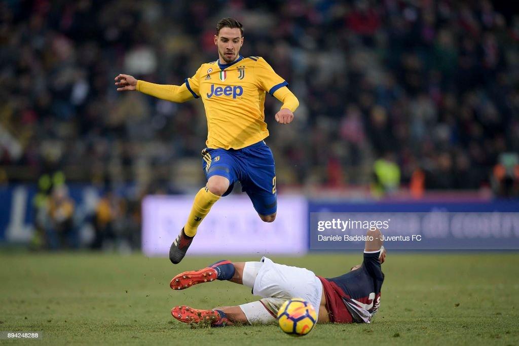 Bologna FC v Juventus - Serie A : Foto di attualità