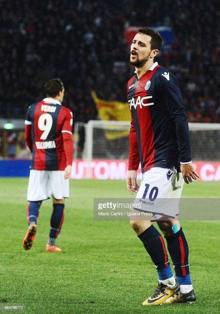 Bologna FC v Cagliari Calcio - Serie A
