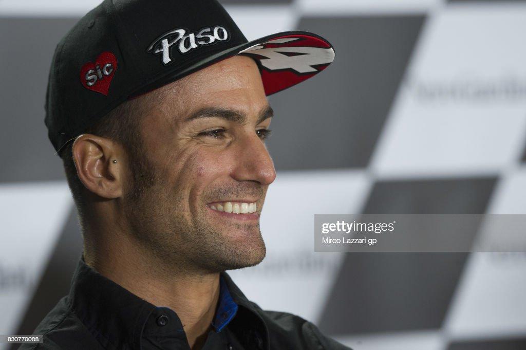 MotoGp of Austria - Qualifying