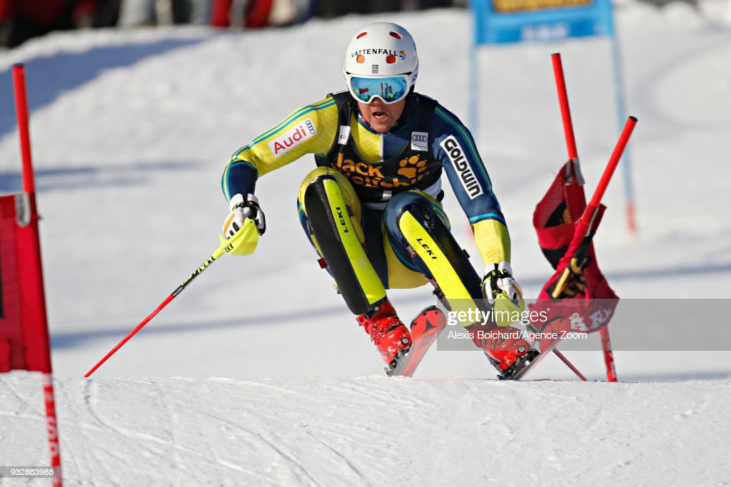 Audi FIS Alpine Ski World Cup Finals - Men's and Women's Team Event
