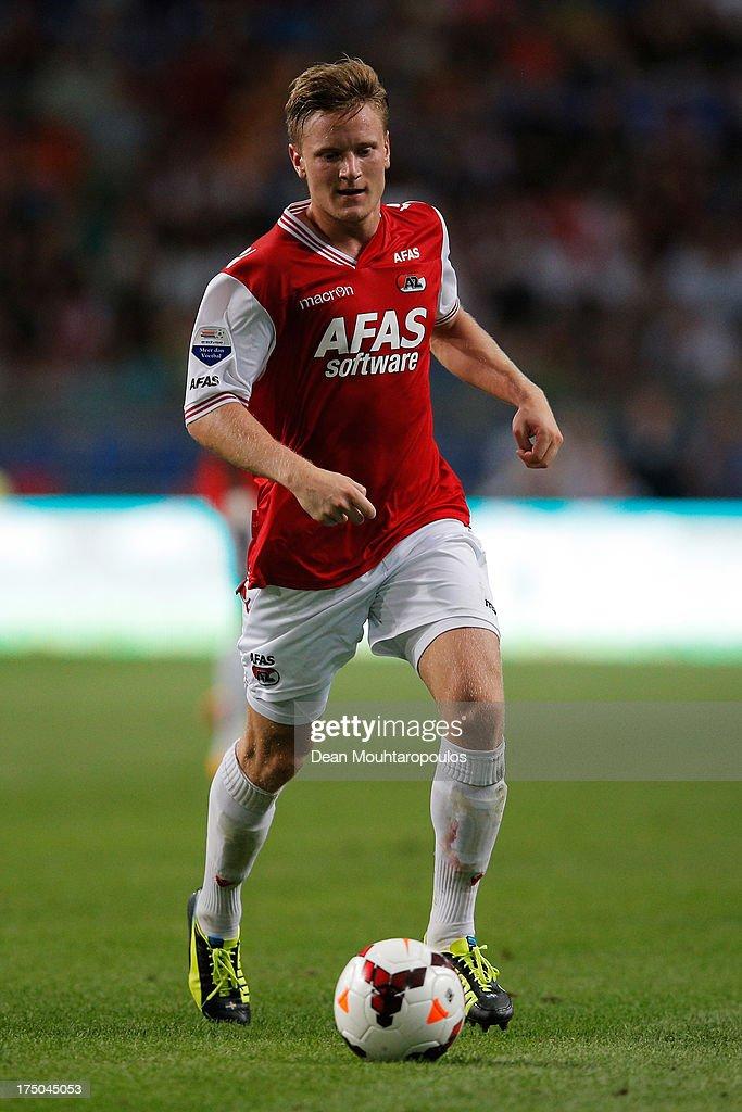 AZ Alkmaar v Ajax Amsterdam - Johan Cruyff Shield