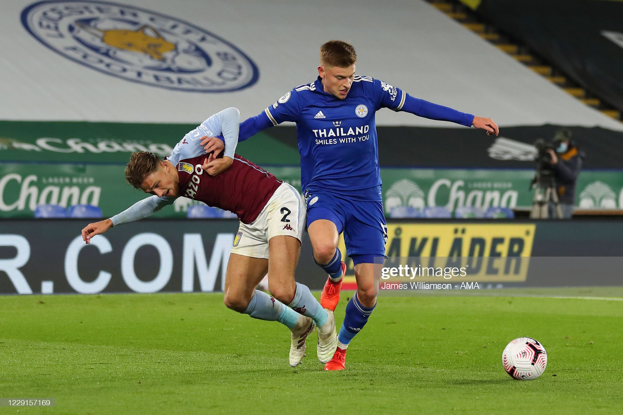Aston Villa vs Leicester Preview, prediction and odds