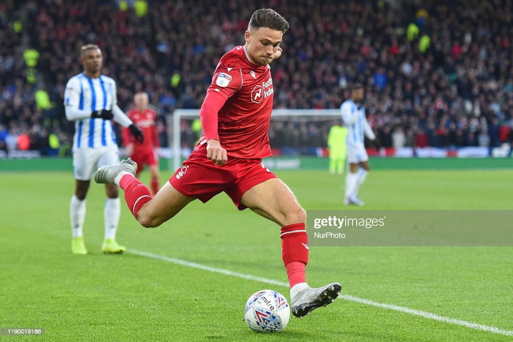 Huddersfield Town v Nottingham Forest - Sky Bet Championship : News Photo
