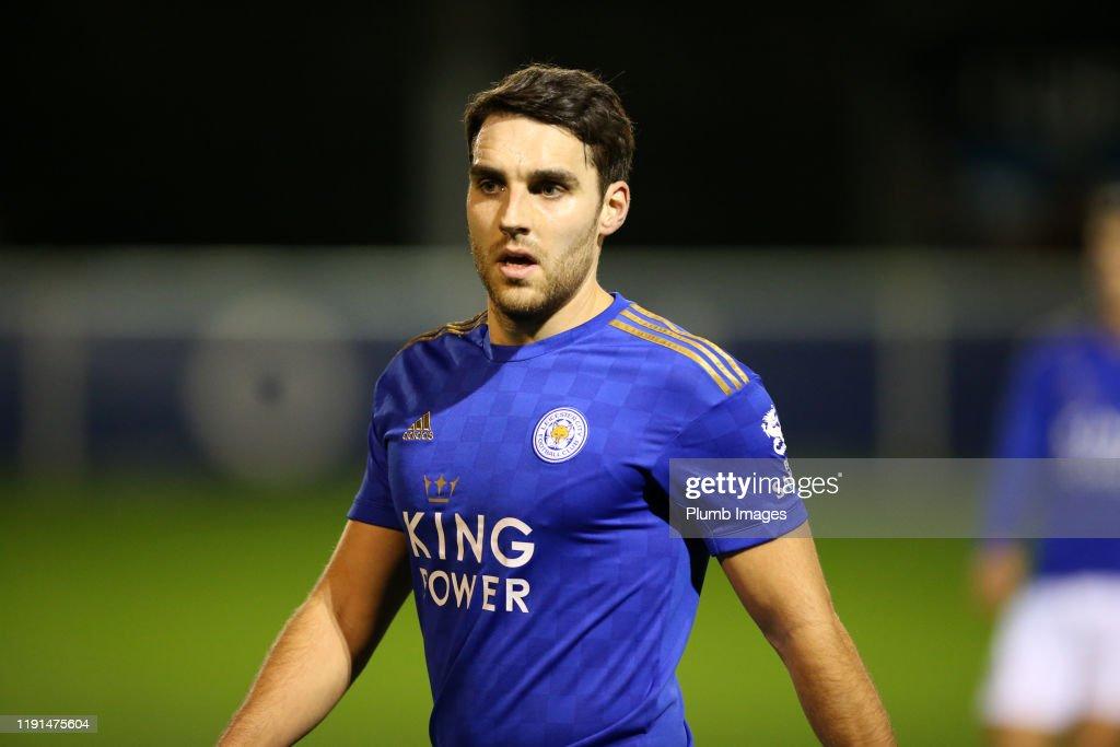 Leicester City U23 v Wolverhampton Wanderers U23 - Premier League 2 : News Photo