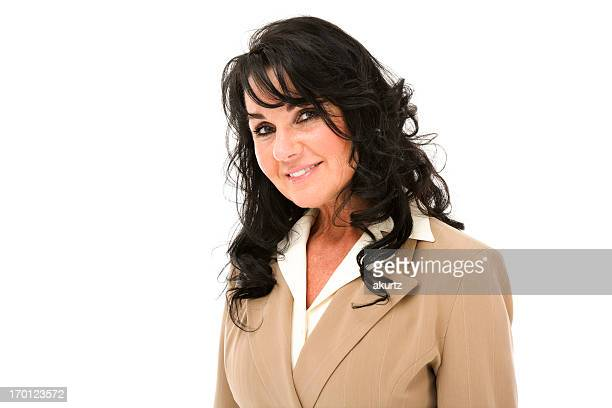 mature business woman suit senior 55 years experienced - 55 59 years stock pictures, royalty-free photos & images