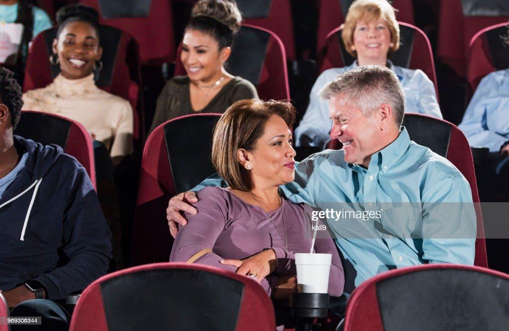 Mature audience movie