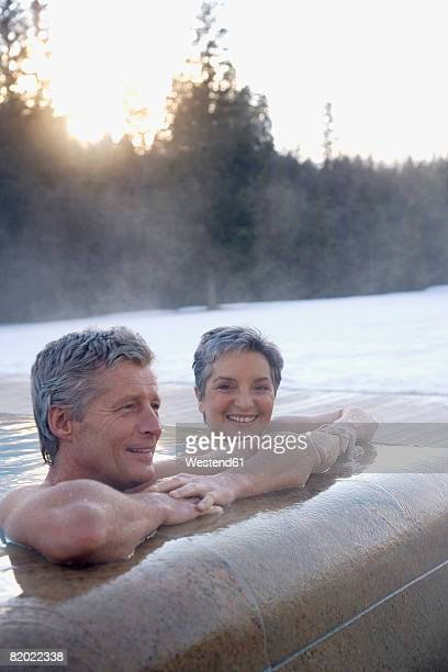 Naked Mature Couple Stock Photos And Pictures  Getty Images-3890