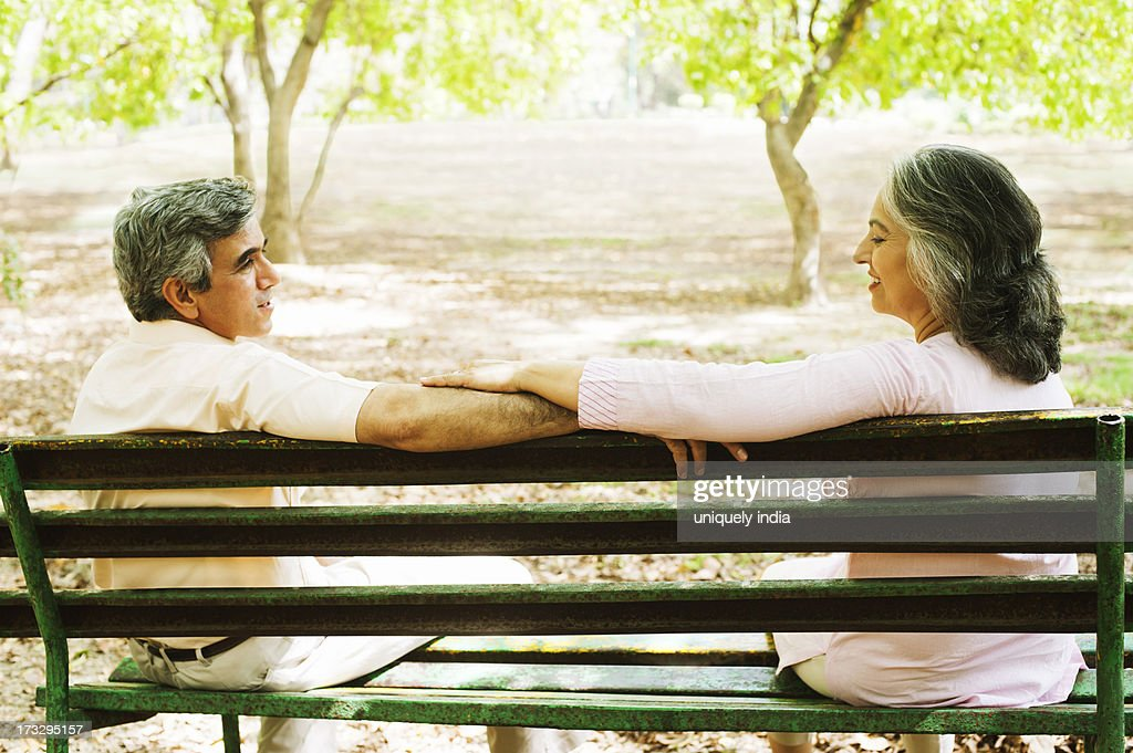 Dating Park in Delhi