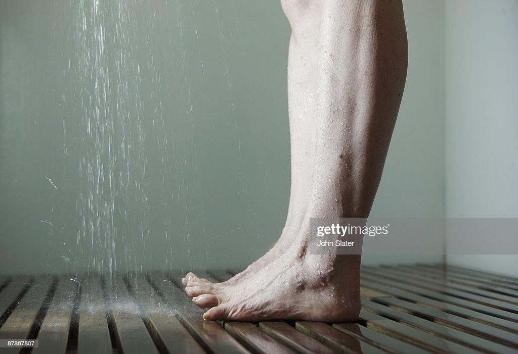 Full Thighs Mature