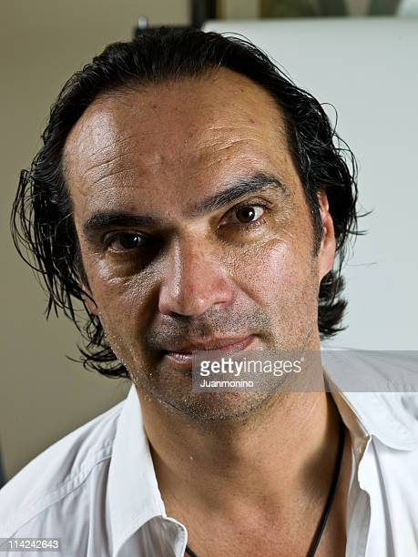 mature hispanic male - spanish culture stock pictures, royalty-free photos & images