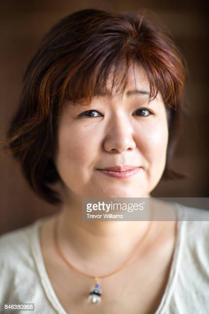 60Japanese Mature Women - Getty Images-6471