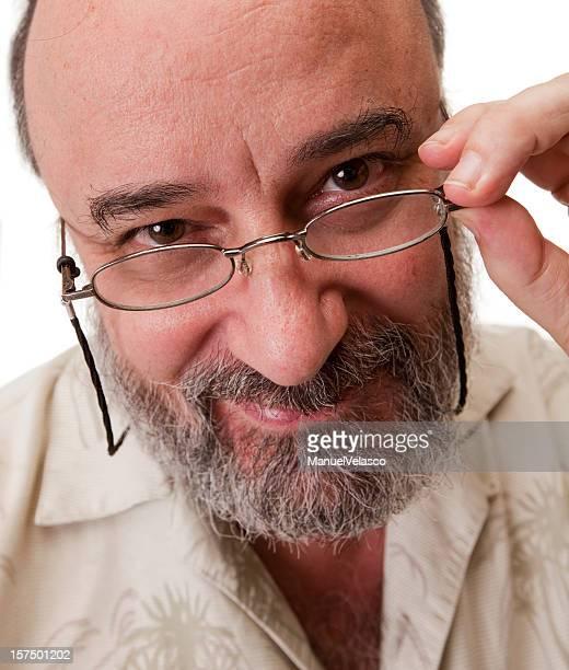 retrato de hombre maduro - manuel velasco fotografías e imágenes de stock