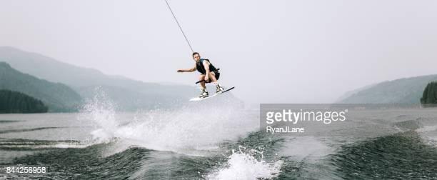 Mogen Man Rider Wakeboard