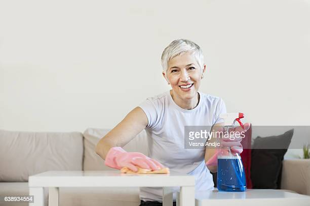 Aged Maid Stock Photos And Pictures  Getty Images-1757