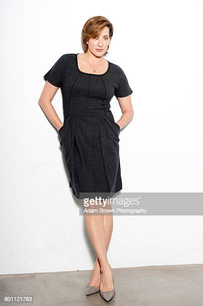 Mature woman in business dress