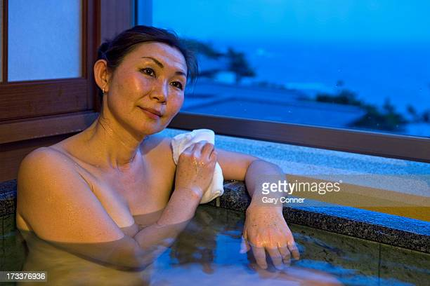 Worlds Best Naked Mature Woman Japanese Stock Pictures, Photos, And Images - Getty Images-2641