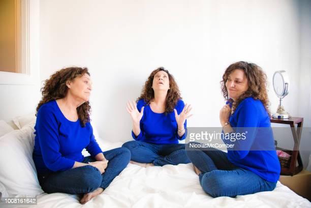 Women women teasing Sexual Teasing: