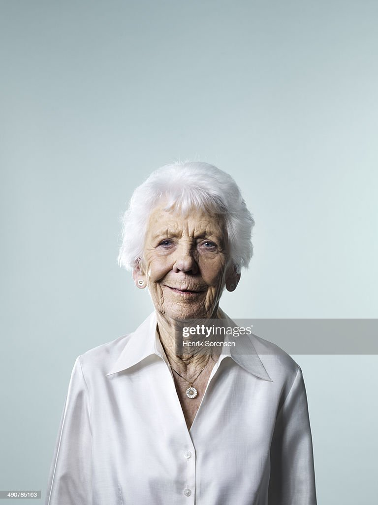 Mature woman : Stock-Foto