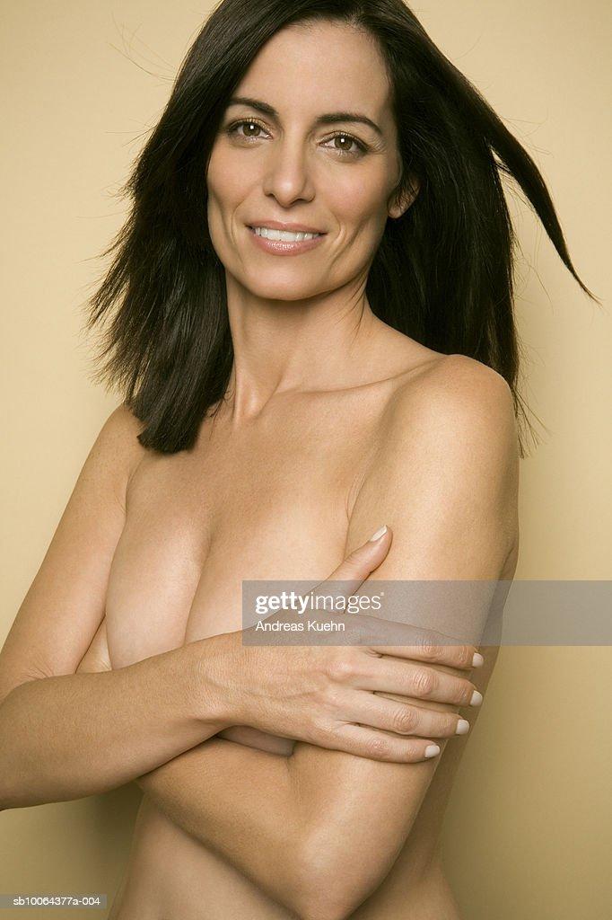 Nude photos of mature women
