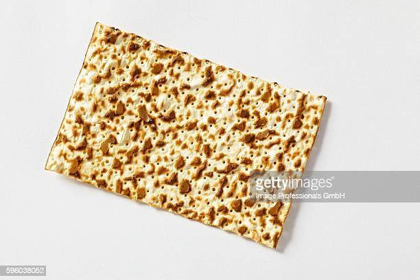 Matzo (Jewish flatbread)