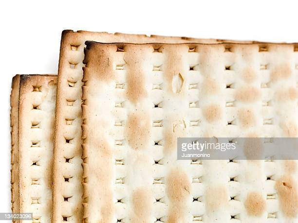 matzos close up - happy passover stock pictures, royalty-free photos & images