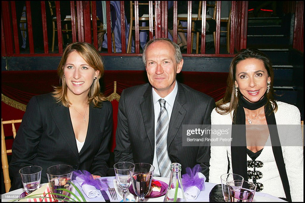 """Party """"Action For Innocence"""" Supported By The Maison Piaget : News Photo"""