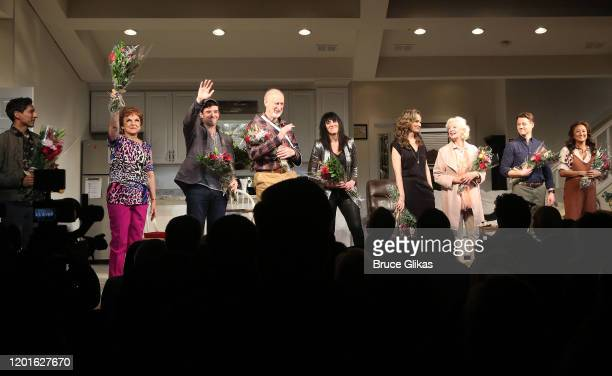 Maulik Pancholy Priscilla Lopez Michael Urie James Cromwell Director Leigh Silverman Playwright Bess Wohl Jane Alexander Ben McKenzie Ashley Park...