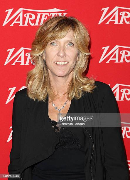 Maura Mandt Executive Producer ESPN attends the Variety Sports Entertainment Summit in association with SVG at Loews Hollywood Hotel on July 12 2012...