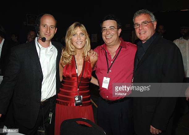 Maura Mandt senior coordinating producer of ESPY Awards show with guests **Exclusive**