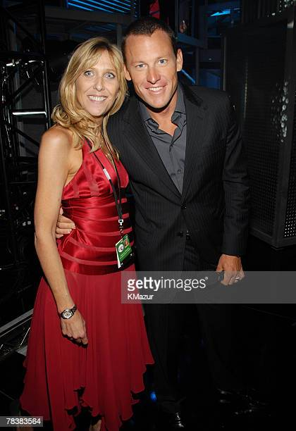 Maura Mandt senior coordinating producer of ESPY Awards show with Lance Armstrong **Exclusive**