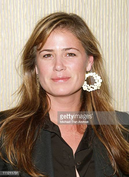 Maura Tierney during 22nd Annual Artios Awards Arrivals at Beverly Hilton Hotel in Beverly Hills CA United States