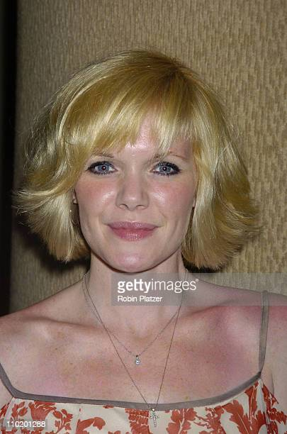 Maura West during 31st Annual NATAS Daytime Emmy Craft Awards at The Marriott Marquis Hotel in New York, New York, United States.