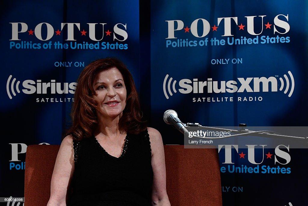 SiriusXM's Leading Ladies With Maureen Dowd