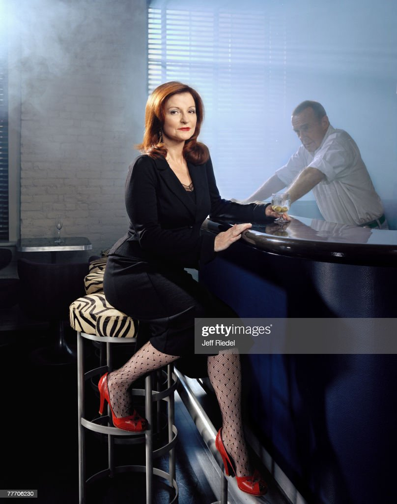 Maureen Dowd, New York Times Magazine, October 30, 2005