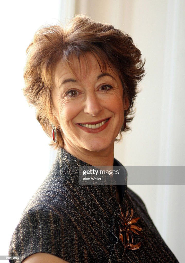 Maureen Lipman during Maureen Lipman Receives the Jewish Care's Woman of Distinction 2005 Award at Pall Mall in London, Great Britain.
