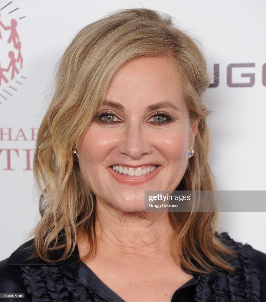 Maureen McCormick arrives at the annual Brent Shapiro Foundation For Alcohol and Drug Prevention Summer Spectacular at a Private Residence on September 9, 2017 in Beverly Hills, California.