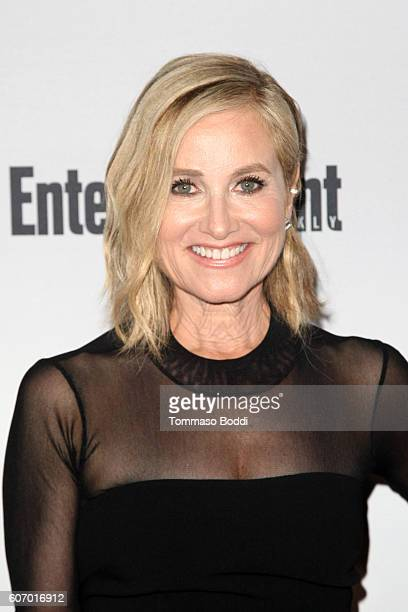 Maureen McCormick attends the Entertainment Weekly's 2016 PreEmmy Party held at Nightingale Plaza on September 16 2016 in Los Angeles California