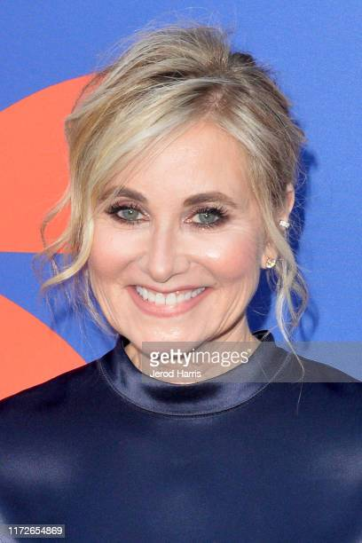 Maureen McCormick attends the Premiere of HGTV's 'A Very Brady Renovation' at The Garland Hotel on September 05 2019 in North Hollywood California