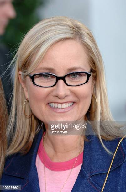 Maureen Mccormick Stock Photos and Pictures